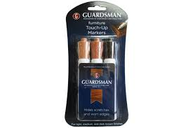 furniture touch up markers. guardsman wood touch-up markers furniture touch up