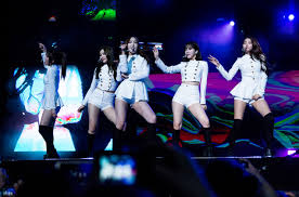 Kcon Ny 2017 Seating Chart Kcon Ny 2017 Wraps With Performances By Highlight Gfriend