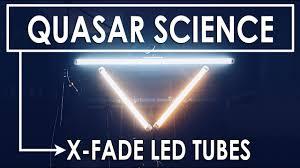 Quasar Science Lights Media Quasar Science