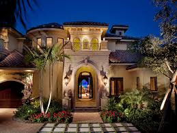 miami house plans with sidelights exterior mediterranean and wood garage door archway