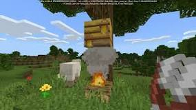Image result for How do you break and collect a beehive in Minecraft?