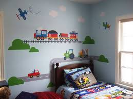 wall decor for toddler boy room