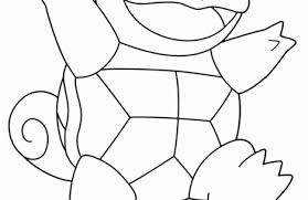 Small Picture pokemon squirtle coloring pages Just Colorings