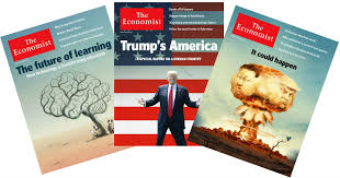 through the end of the day on tuesday pick up a subscription to economist magazine a 5 amazon gift card for just 51 from mags when