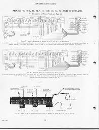 atwater kent service manual index service manual jun 1931 58 59 40