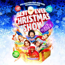 Best Ever Christmas Show Tickets Concert Dates Tour The Ticket