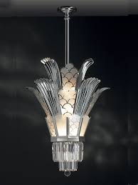 art deco chandelier with bespoke chandeliers by andy thornton bibis criterion remodel 6