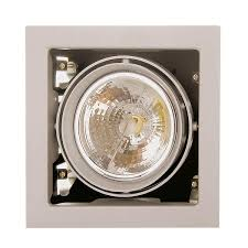 Встраиваемый <b>светильник Lightstar</b> Cardano <b>214117</b> - купить в ...