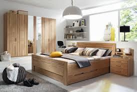 Schlafzimmer Massivholz Sitara Wildeiche Teilmassiv W55