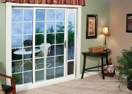 details about aluminum sliding glass pet door 8 x 12 medium dog cat easy install to 96 tall