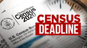 Legal experts say the department is likely to argue that the change in the census schedule was not a new policy, but more of a midcourse correction that was beyond judicial review. County Restarts Census Count Sept 30 Ruling Extends Deadline Again