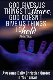 Daily Christian Quote Best Of Get A Daily Christian Quote In Your Email God Pinterest