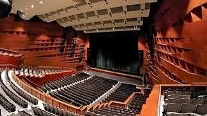 Jubilee Theatre Edmonton Seating Chart Shen Yun In Edmonton March 6 7 2020 At Northern Alberta