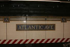 Avenida Atlantic