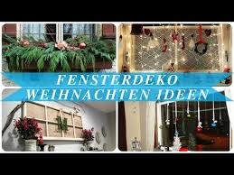 ᐅᐅ Fensterdeko Weihnachten Ideen Innenbeleuchtung Test
