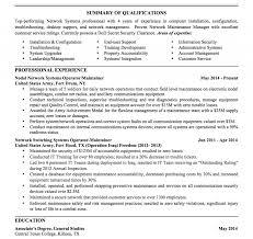 Team Lead Education Leader Resume Sample 4a In Telecom Army Cna