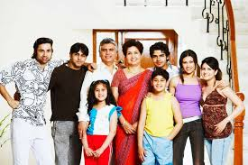 Essay on joint family in hindi language     family chores
