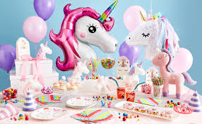 Theme Unicorn Kmart