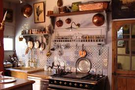 vintage french country kitchen. Interesting Country Image Of Small French Country Kitchen To Vintage K