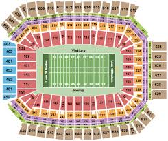 Colts Interactive Seating Chart 2020 Indianapolis Colts Season Tickets Includes Tickets To