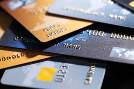 credit cards the basics
