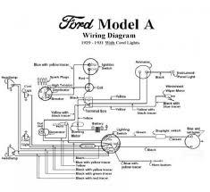 model a wiring diagram model wiring diagrams online wiring diagram for model a ford the wiring diagram
