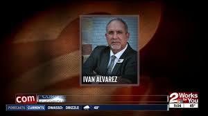 Tulsa Latin Chamber of Commerce's Ivan Alvarez has died - YouTube