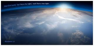 Let There Be Light Verse The Universe Light Time And How To Transcend It