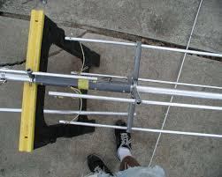 amateur radio gap titan upper gap section