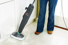 Kitchen Floor Steam Cleaner Bissell Steam Mop 90t1e Review