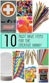 ideas about babysitting bag babysitting baby 10 must have items for the creative babysitting bag
