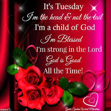 Google Good Morning Quotes Best of It's Tuesday God Is Good Pictures Photos And Images For Facebook