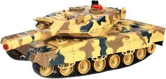 <b>Радиоуправляемый танк Huanqi</b> HQ516 купить недорого в ...