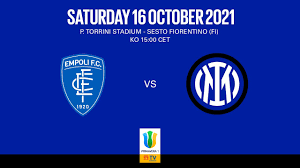 FULL MATCH   EMPOLI vs INTER U19   PRIMAVERA 1 2021/22 ⚫🔵🇮🇹 - YouTube