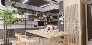 Onework Design Han Dongwei Unity Archviz Interior