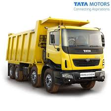 Tata Prima Lx 3125 K Tippers View Specifications Details