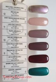 Taupe Less Beach In 2019 Opi Gel Nails Taupe Nails Opi