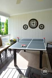 ping pong table 7