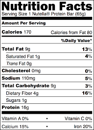 mini snickers nutrition facts