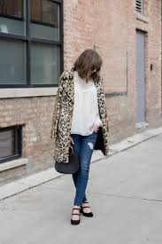 ladylike in leopard pin this image on miss selfridge coat