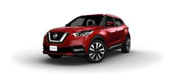 new 2018 nissan kicks lease for