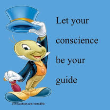 Small Picture Jiminy Cricket Quotes