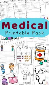 Community Helpers Chart Pdf Community Helpers Kids Doctor Kit And Doctor Games For Kids