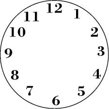 Clocks Without Hands Worksheet Fordhamitac Org