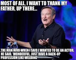 Robin Williams Quotes Mesmerizing Robin Williams In His Own Words 48 Beautiful Inspiring And Funny