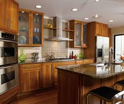 contemporary shaker kitchen cabinets decora