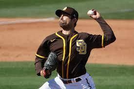 Daniel Camarena earns AAA West pitcher ...