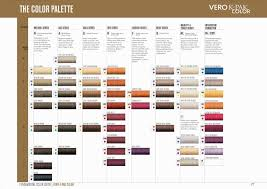 Color Formulation Chart Wella Color Tango Chart Www Bedowntowndaytona Com
