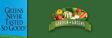 garden greens. Garden Greens