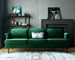 Dark Green Carpet Living Room Ideas Furniture The Best Sofa